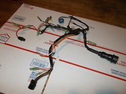 1995 96 97 98 99 - 2002 Yamaha 40 / 50 Hp Wire Harness Assy Pn 63d-82590-20-00