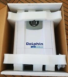 Dolphin Marine  Battery Charger Pro 24 volt / 100 Amp Output 3 Bank