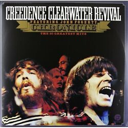 Creedence Clearwater Revival Chronicle The 20 Greatest Hits Vinyl LP NEW