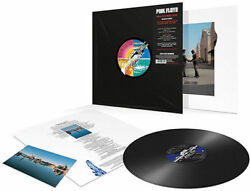 Pink Floyd Wish You Were Here New Vinyl LP $19.99