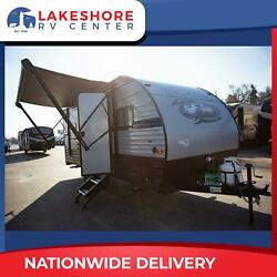 WHOLESALE PRICES WOLF PUP 18RJB TRAVEL TRAILER TOY HAULER CAMPER RV SAVE TODAY