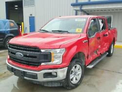 2018 Ford F150 Pickup Rear Axle Assembly 8.8 Ring Gear 3.3l