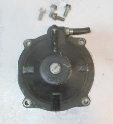3862106 Volvo Penta Stern Drive Xdp Upper Unit Cover With Bolts
