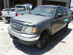 1999 FORD EXPEDITION Rear Axle Assembly 9.75