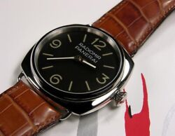 Panerai PAM 21 The Holy Grail Of All Panerai Featuring ROLEX Movement