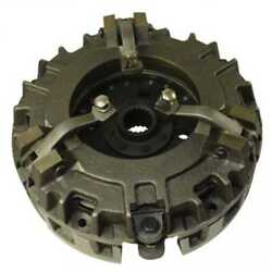 Pressure Plate Assembly Compatible With John Deere 950 900 990 850 Yanmar Satoh