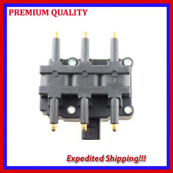 1pc Ignition Coil Udo694 For 2004 2005 2006 Chrysler Town And Country 3.8l V6