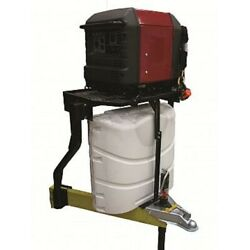 Stromberg Carlson Products Cc-255 Trailer Tongue Cargo Carrier Use With A
