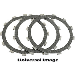 Clutch Friction Plate Set2012 Honda Crf450r Offroad Motorcycle Pro X 16.s14039