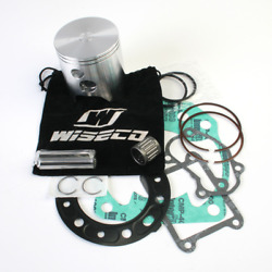 Top End Kit For 1986 Yamaha Yz490 Offroad Motorcycle Wiseco Pk1821