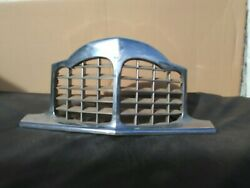 1948-1949 Packard Grill. '48-'49 Senior Series Grille