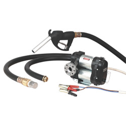 Diesel And Fluid Transfer Pump 24v High Flow | Sealey Tp9824 By Sealey | New