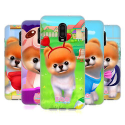 BOO-THE WORLD'S CUTEST DOG CHARACTER ART GEL CASE FOR AMAZON ASUS ONEPLUS