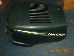 Craftsman Lawn Tractor Hood Assembly 583707901 161023x558