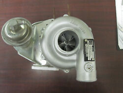 New IHI Turbo Correct for Early Callaway Twin Turbo Corvette 5T-550L