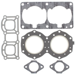 Full Top End Gasket Set1993 Yamaha Wra650 Waverunner Iii Winderosa 610119