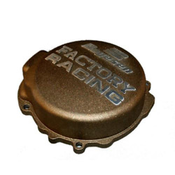 Factory Ignition Cover For 2011 Ktm 125 Sx Offroad Motorcycle Boyesen Sc-41m