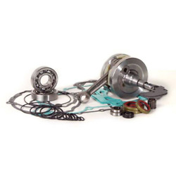 Bottom End Kit For 2002 Ktm 125 Sx Offroad Motorcycle Hot Rods Cbk0003