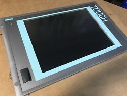 New Siemens Simatic Pc 15 Touch Panel 677/877 1p A5e00326002 Fast Shipping