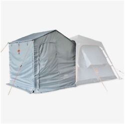 New Oztent Oxley Complete Panel System Hiking Tent Camping Autolock Zipper Tents