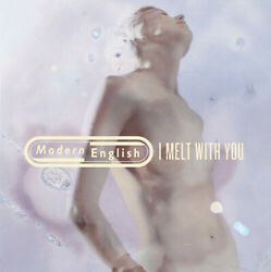 Modern English I Melt With You New 7quot; Vinyl