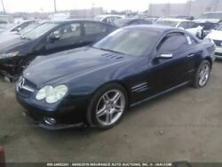 Engine 230 Type Sl550 Fits 07-08 Mercedes S-class 313742