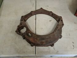 1955-61 Chevy/corvette Orig V8 Powerglide Transmission Adapter Part 3742366