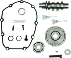 S And S Cycle 465g Cam Kit 330-0624 Fits Harley 2017-20 M8 M-eight