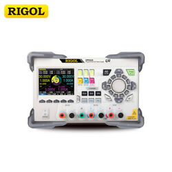 1pc New Rigol Dp832a Three Output Programmable Linear Dc Power Supply