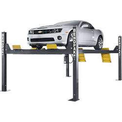 BendPak 5175170 Four-Post Vehicle Lift 14,000 Lbs
