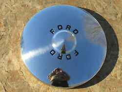 1949-50 Ford W/ Ford Script, Set Of 4, 10 1/4