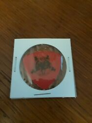 Slayer early 90's Kerry King  Guitar Pick RARE!!