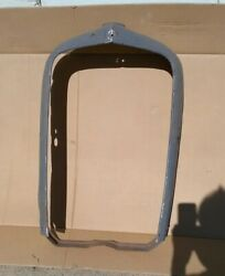 1933 Chevrolet Master Grill Shell And03933 Chevy Grille Shell For Master Model