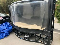 700 Gallon Custom Aquarium 1-14