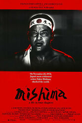232904 Mishima A Life In Four Chapters 1985 Movie Wall Print Poster Ca