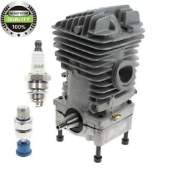 Engine Motor For Stihl Ms290 M310 Ms390 Ms029 20 Bar Gas Chainsaw 11270201216