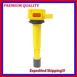 1pc High Performance Ignition Coil Jhd286y For Honda Ridgeline 3.5l V6 2006 2007