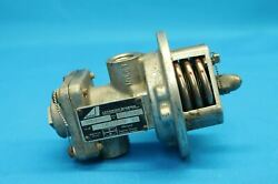 Avco Lycoming Turbo Controller P/n Lw10682 25718