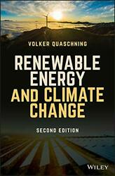 Renewable Energy and Climate Change, 2nd Edition (Wiley - IEEE) by Quaschning…