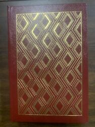 Easton Press Greg Bear Queen Of Angels Signed First Edition Science Fiction