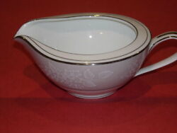Noritake Japan Creamer No 5698 Damask