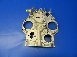 Lycoming 0-320-e2d Accessory Case Housing P/n 21a21533-04 0819-177