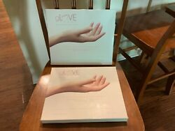 Lot 2 Boxes Glove Treat Enhanced Paraffin Wax Hand 4 Treatments - One Size New