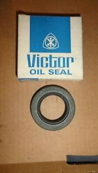 Nors 1964-66 Ford Mustang 6 Cylinder 3 And 4 Speed Manual Transmission Rear Seal