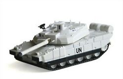 Char Tank Diecast 1/72 Eaglemoss Leclerc T5 France New sub Blister 5 7/8in