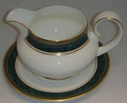 Royal Doulton Biltmore Gravy Boat Only W/o Underplate