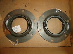 Nors 1934 1935 Chevrolet Truck 6 Cylinder Series P And Q Rear Wheel Seals