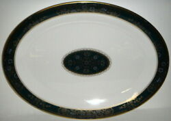 Royal Doulton Carlyle Oval Platter 13