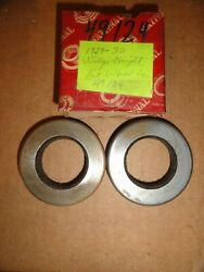 Nors 1929-30 Willys Knight 6 Cylinder 66b Rear Wheel Inner Seals