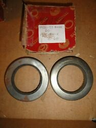 Nors 1932-33 Buick 8 Cylinder Model 60 Front Wheel Seals 1232912-1255807-9